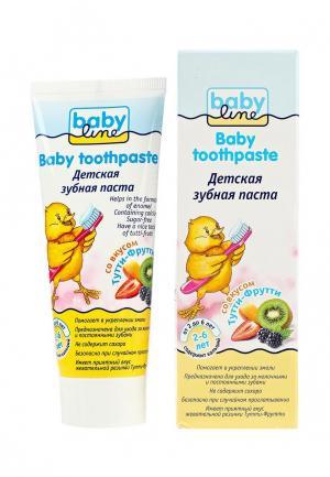 Зубная паста Babyline