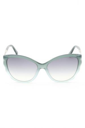 Солнцезащитные очки Swarovski. Цвет: 96p