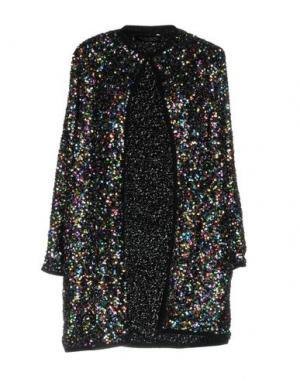 Легкое пальто NORA BARTH. Цвет: фуксия