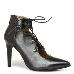 Туфли  P717521DE темно-серый NERO GIARDINI