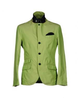 Пиджак AQUARAMA. Цвет: светло-зеленый
