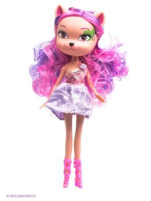 Кукла Жюли VELD-CO. Цвет: розовый