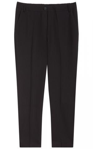 Черные брюки Le monique