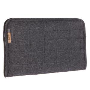 Чехол для iPad  Newt Tablet Sleeve Dark Static Ogio. Цвет: серый