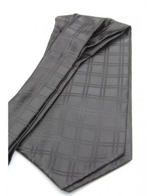 Шейный Платок Fayzoff-SA. Цвет: черный