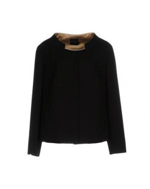Пиджак NATAN+. Цвет: черный