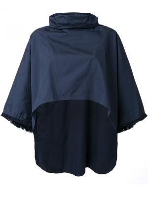 Блузка Balla Nehera. Цвет: чёрный