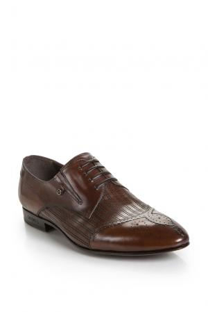 Туфли 168314 Sandro G. Цвет: коричневый