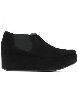 Ботинки Nami Pedro Garcia. Цвет: чёрный
