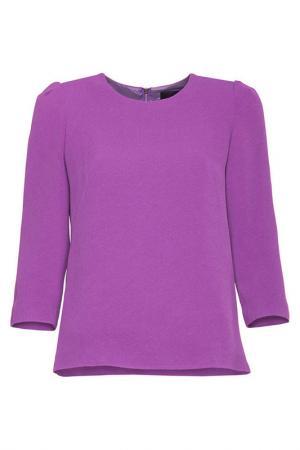 Блуза Simple. Цвет: фиолетовый