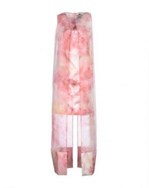 Короткое платье ADELE FADO QUEEN. Цвет: розовый