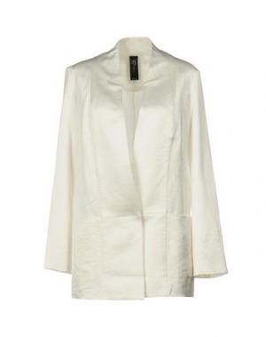 Пиджак ZERO + MARIA CORNEJO. Цвет: белый