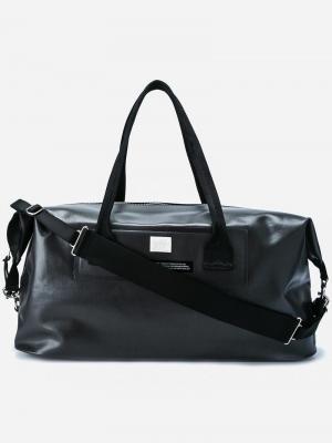 Дорожная сумка Void Eytys. Цвет: чёрный