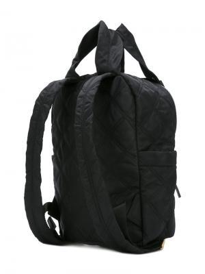 Рюкзак Knot Marc Jacobs. Цвет: чёрный