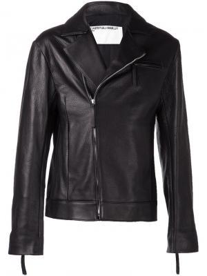 Куртка Joan Tillmann Lauterbach. Цвет: чёрный