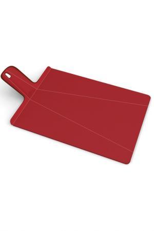 Доска разделочная Chop2Pot Joseph. Цвет: красный