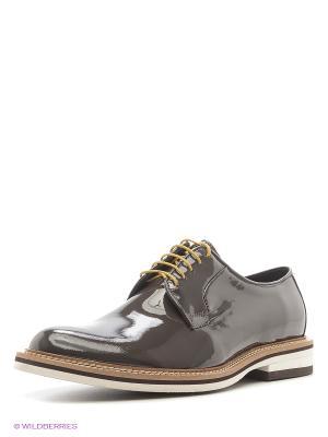 Ботинки Conhpol. Цвет: темно-серый