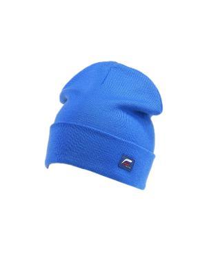 Шапка Wag Сoncept. Цвет: голубой