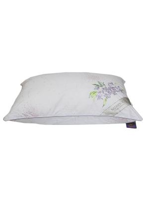 Подушка, Organic Fibers Provence Lavender , 50х70см KAZANOV.A.. Цвет: лиловый