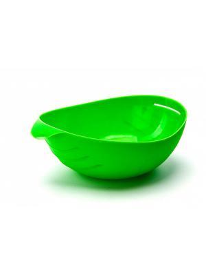 Форма для запекания BRADEX. Цвет: зеленый