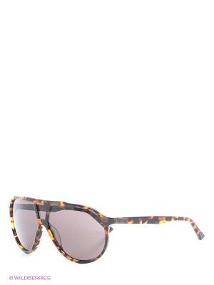 Солнцезащитные очки RY 500 02 Replay. Цвет: коричневый
