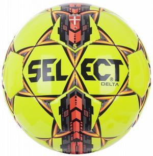 Мяч футбольный  Delta Select