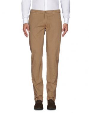 Повседневные брюки SAN FRANCISCO '976. Цвет: верблюжий