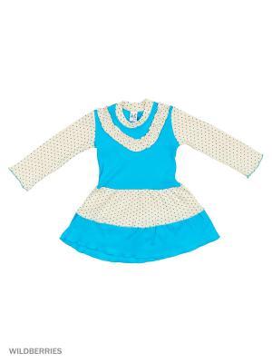 Платье K&R BABY