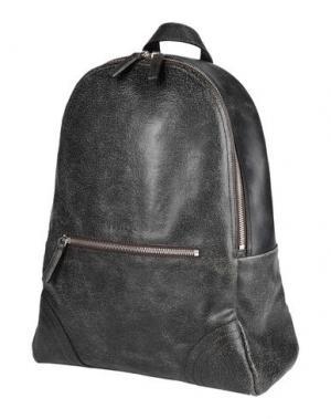 Рюкзаки и сумки на пояс ORCIANI. Цвет: темно-коричневый