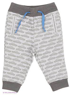 Спортивные брюки Wojcik. Цвет: серый