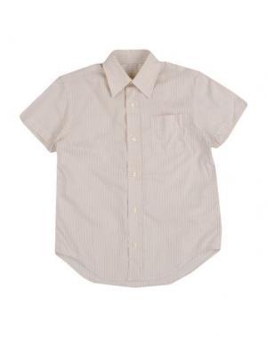 Pубашка I PINCO PALLINO I&S CAVALLERI. Цвет: бежевый