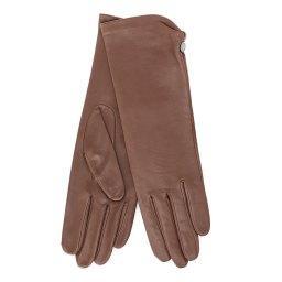 Перчатки  AUDREY/S розово-бежевый AGNELLE