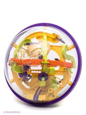 Игра Spin Master Головоломка. Цвет: желтый