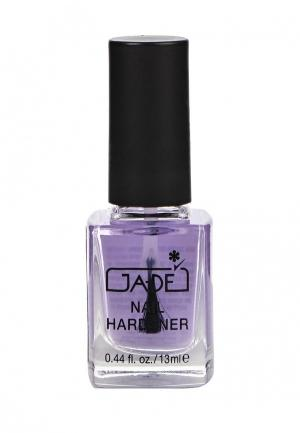 Средство для укрепления ногтей Ga-De. Цвет: фиолетовый