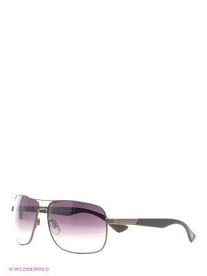 Солнцезащитные очки Mario Rossi. Цвет: бронзовый
