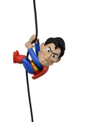 Фигурка Scalers Mini Figures 2 Wave 3 - Superman (Characters) (10702020/070715/0020986/1, КИТАЙ) Neca. Цвет: синий