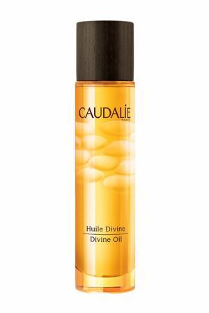 Универсальное масло Divine 50 ml Caudalie. Цвет: без цвета