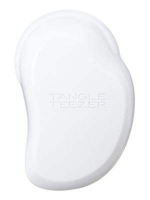 Расческа Tangle Teezer. Цвет: белый