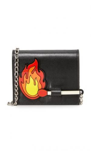 Миниатюрная сумочка Light My Fire Yazbukey