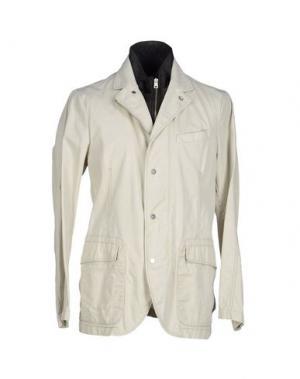 Куртка ALLEGRI. Цвет: бежевый