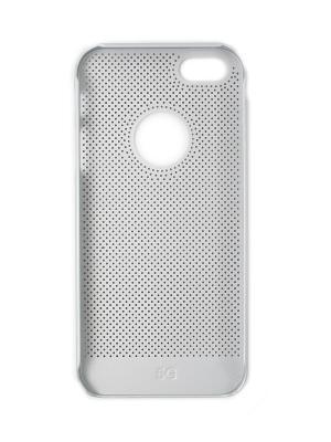 Чехол на iphone 5 JD.ZARZIS. Цвет: серый