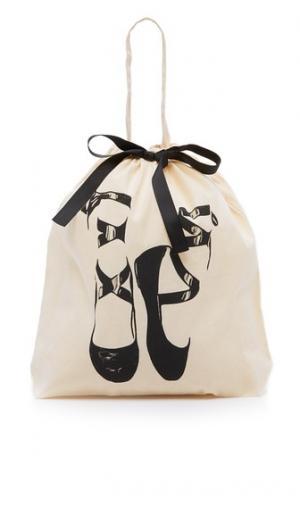 Сумка Pointe Ballerina Organizing Bag-all
