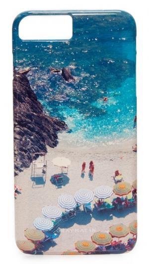 Чехол Cinque Terre для iPhone 7 Plus Gray Malin