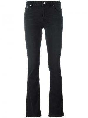 Bootcut jeans Blk Dnm. Цвет: чёрный