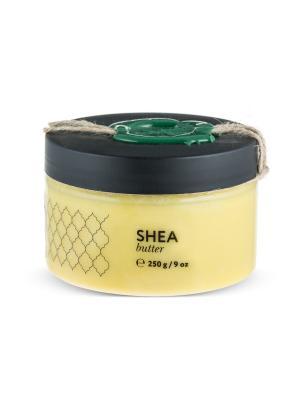 Карите (ШИ) масло Huilargan баттер, 250 гр. Цвет: желтый