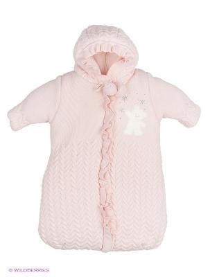 Конверт Linas Baby. Цвет: розовый