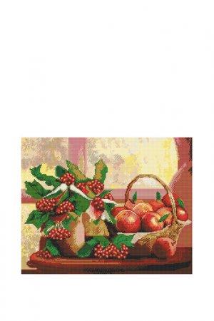 Набор мозаики Калина красная ФРЕЯ. Цвет: мультиколор