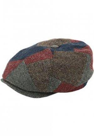 Шляпа STETSON. Цвет: разноцветный