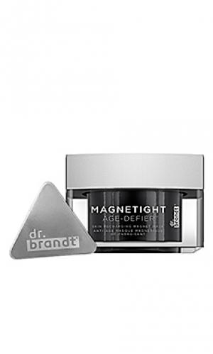 Маска против старения do not age magnetight dr. brandt skincare. Цвет: beauty: na