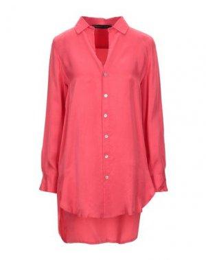 Pубашка FRANCESCA PICCINI. Цвет: красный